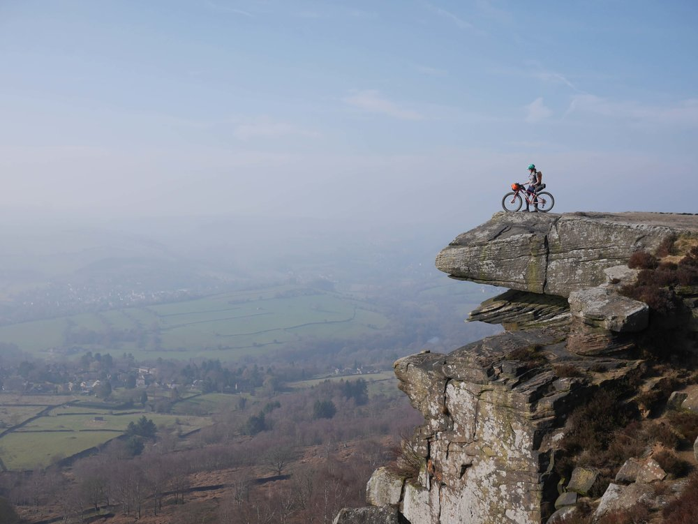 set you off to explore the Peak District...