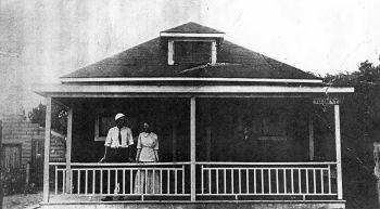 Racine Yacht Club 1914