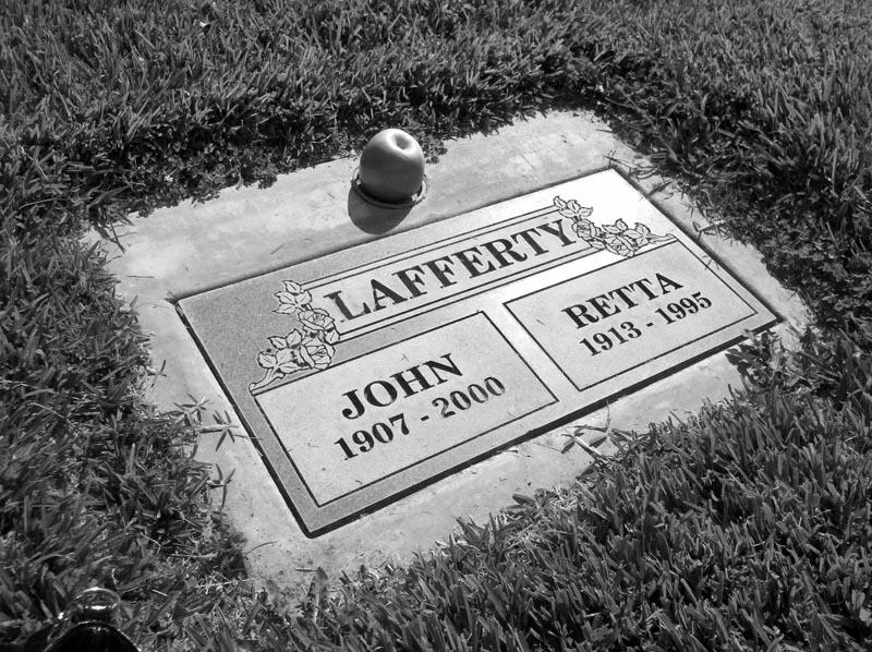 Lafferty_grave