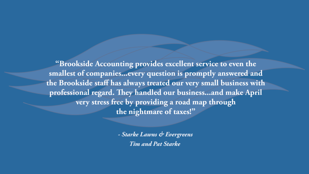 Real Estate Tax Services Testimonial
