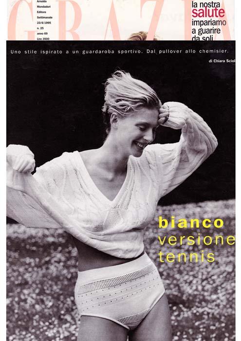 Grazia 1996