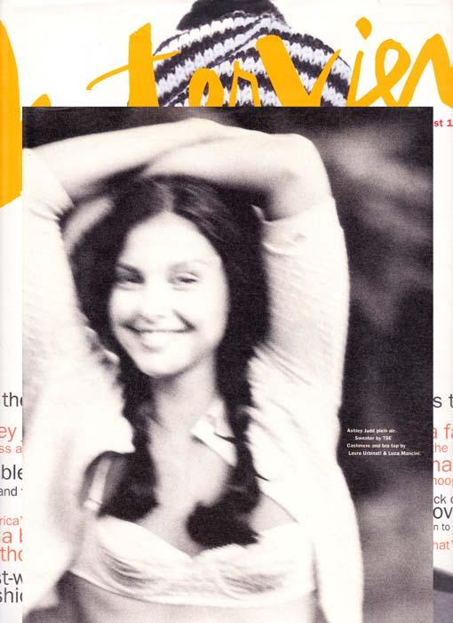 Ashley Judd 1993