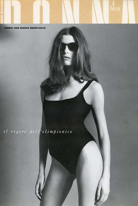 Donna 1991