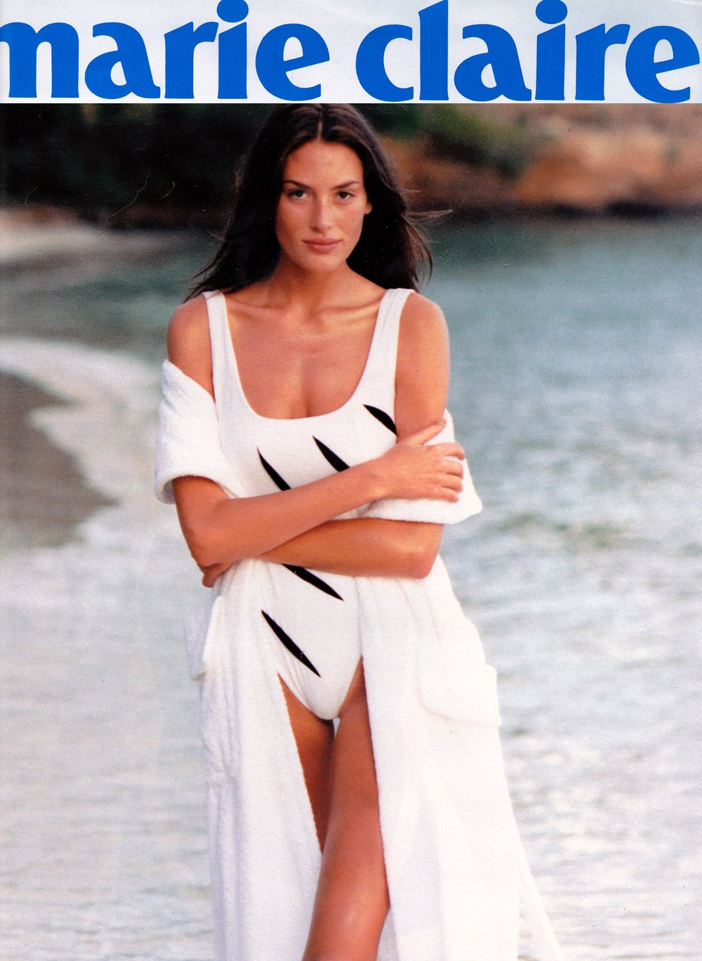 Marie Claire 1992