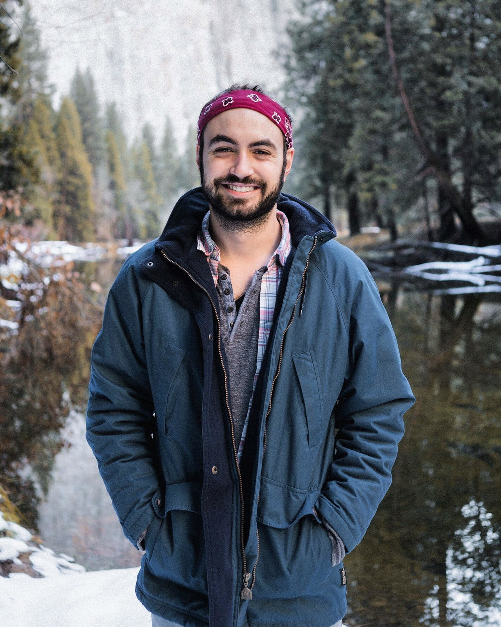 """About - My name is Ryan Resatka. I'm a 28 year-old adventure photographer based out of Los Angeles, California. I have a passion for the outdoors and traveling. I also love to hike with friends, camp under the stars, swim in the bluest of waters, and plan the most epic road trips imaginable.Four years ago I moved from Boston, Massachusetts to California nearly on a whim. I felt that it was time to make a drastic change in my life, so I did. That move inspired me to finally explore more of our world, and pushed me to the very limits of my comfort zone. This exploration further lead to curiosity, so I relentlessly continued on with consecutive adventure after adventure.Since my initial life changing move I've been to over forty states in the US, twenty-five national parks, and have visited twenty countries. Each adventure has had its own unique challenges and experiences, but because of them I've learned to become an expert at what I do. I started photography because I thought these beautiful places I was visiting should be captured in the best quality possible. Through the trial and error of my adventures I forged the backbone of my passion for photography. This passion has allowed me the opportunity to work with so many world class brands, companies, and tourism boards that align with my passion. Whether it be cruising through the arctic tundra, or relaxing at a tropical beach, my goal is to create the absolute best content for companies in a """"next-level"""" way that will allow them to further engage with their audiences and consumers."""