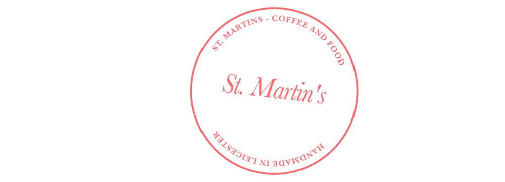 Home Away From Home - St. Martin's is tucked away in the heart of the independent corner of Leicester City, St Martin's Square. Our aim is simple; to bring our guests the best coffee and food we possibly can, and provide a space in which anyone might find a home.