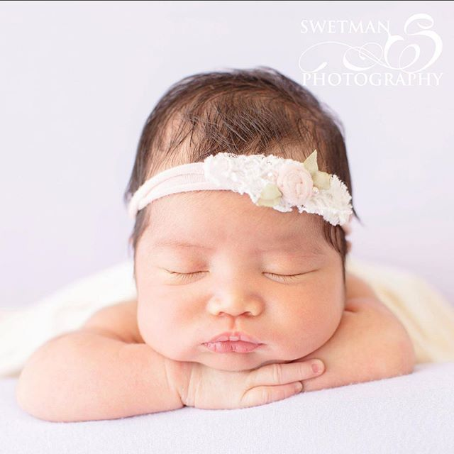 Olivia was such an angel baby for our session!! She snoozed right through and I just couldn't stop snapping.  #oceanspringsnewbornphotographer #biloxinewbornphotographer #mississippinewbornphotographer #swetmanphotography #babygirlnewbornphotographs  https://www.swetmanphotography.com/blog-1/2019/2/2/ocean-springs-newborn-photographer-olivia