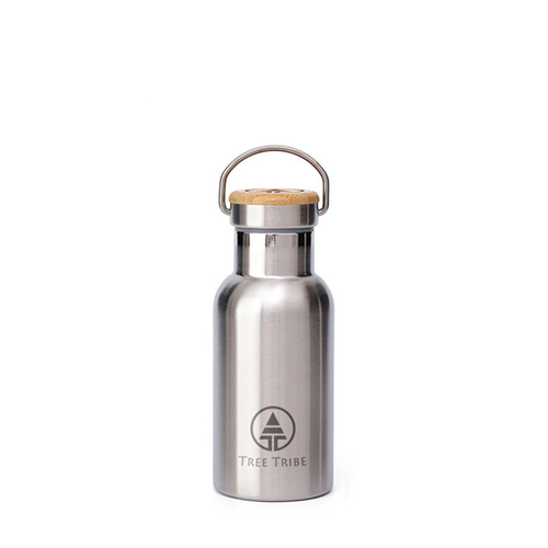 12oz Stainless Steel Insulated Water Bottle