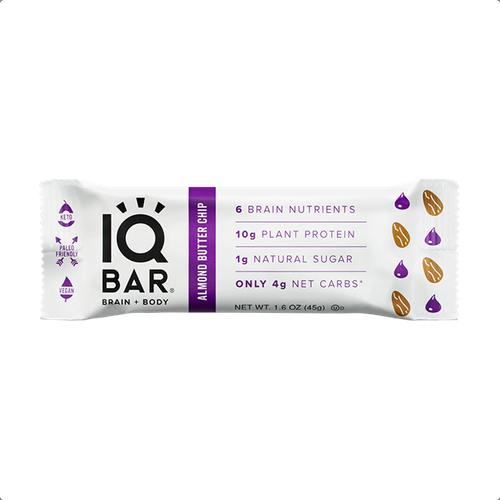 Almond Butter Chip - Box of 12