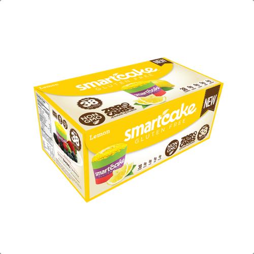 Lemon SmartCake - Shipper Box