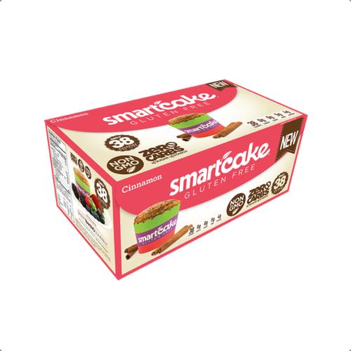Cinnamon SmartCake - Shipper Box
