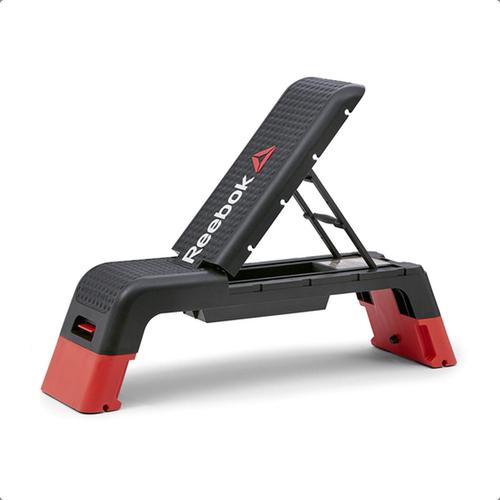Aerobic Deck
