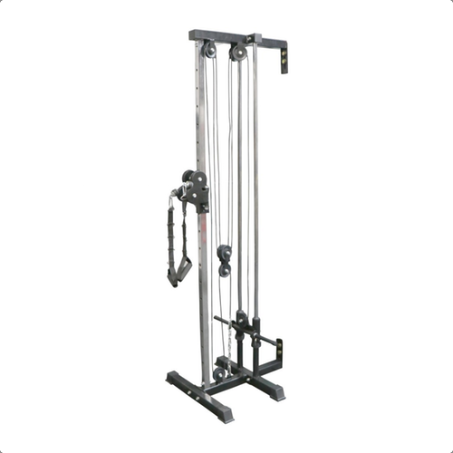 Wall Mounted Pulley - Tall