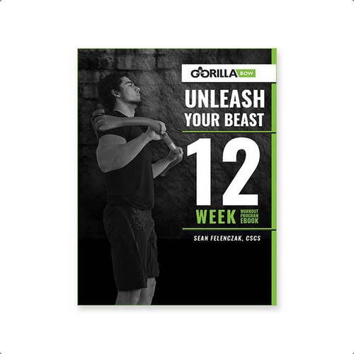 Unleash Your Beast Workout