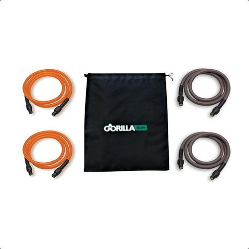 Ultra Heavy Band Kit - 340lbs