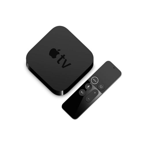 Watch On Apple TV
