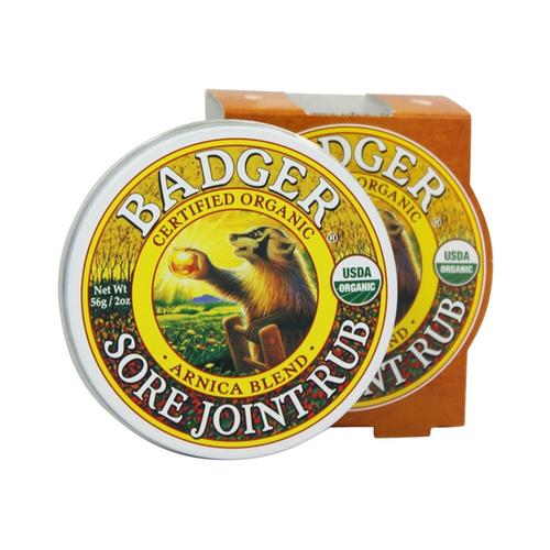 Sore Joint Rub Arnica Blend
