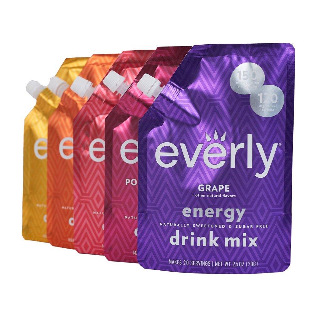 Energy Variety Pack