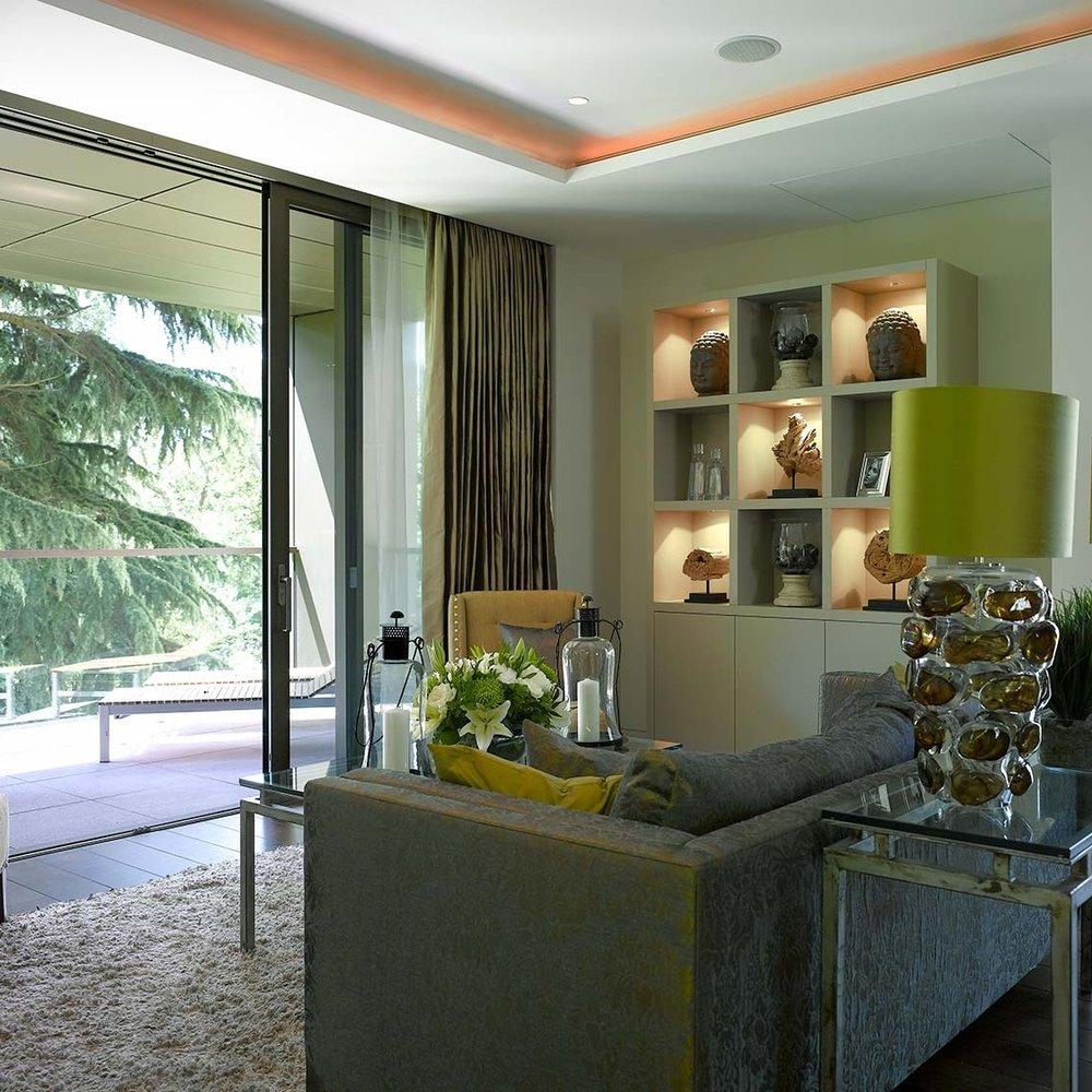 Hampstead - Heath Apartment
