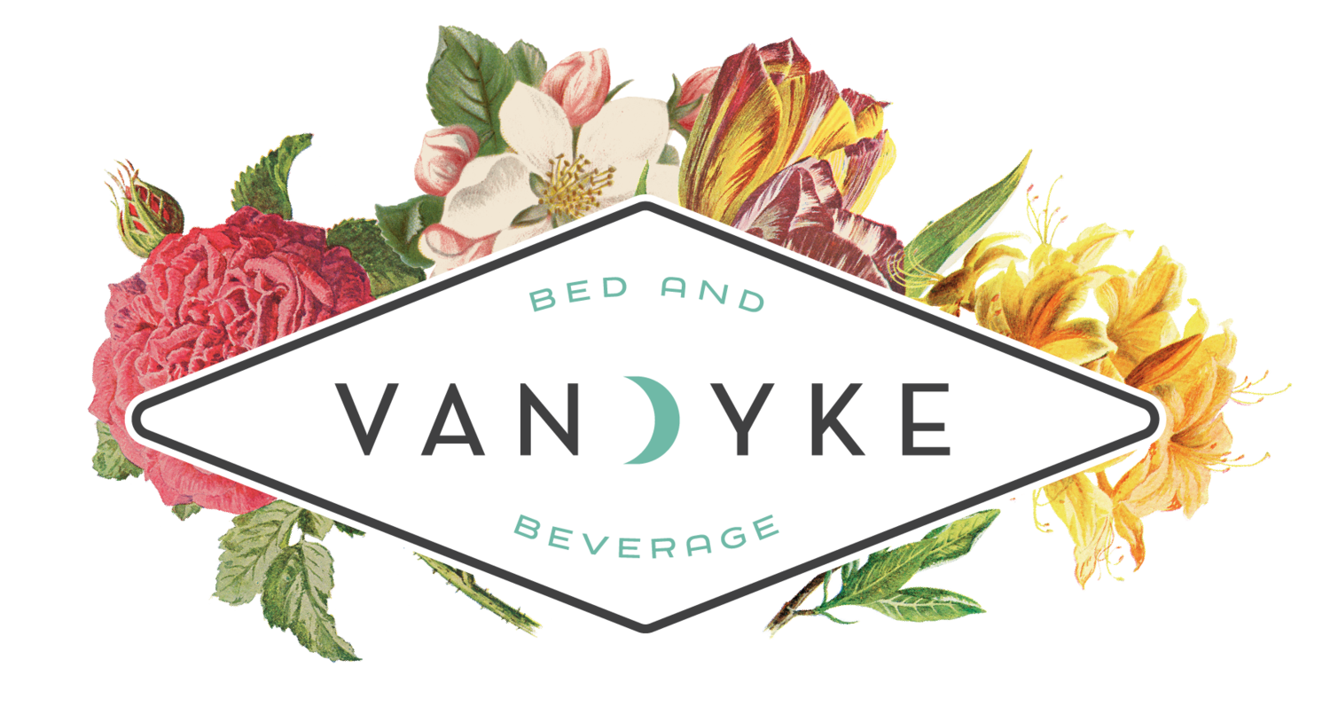 Van Dyke | Bed & Beverage - Nashville, TN