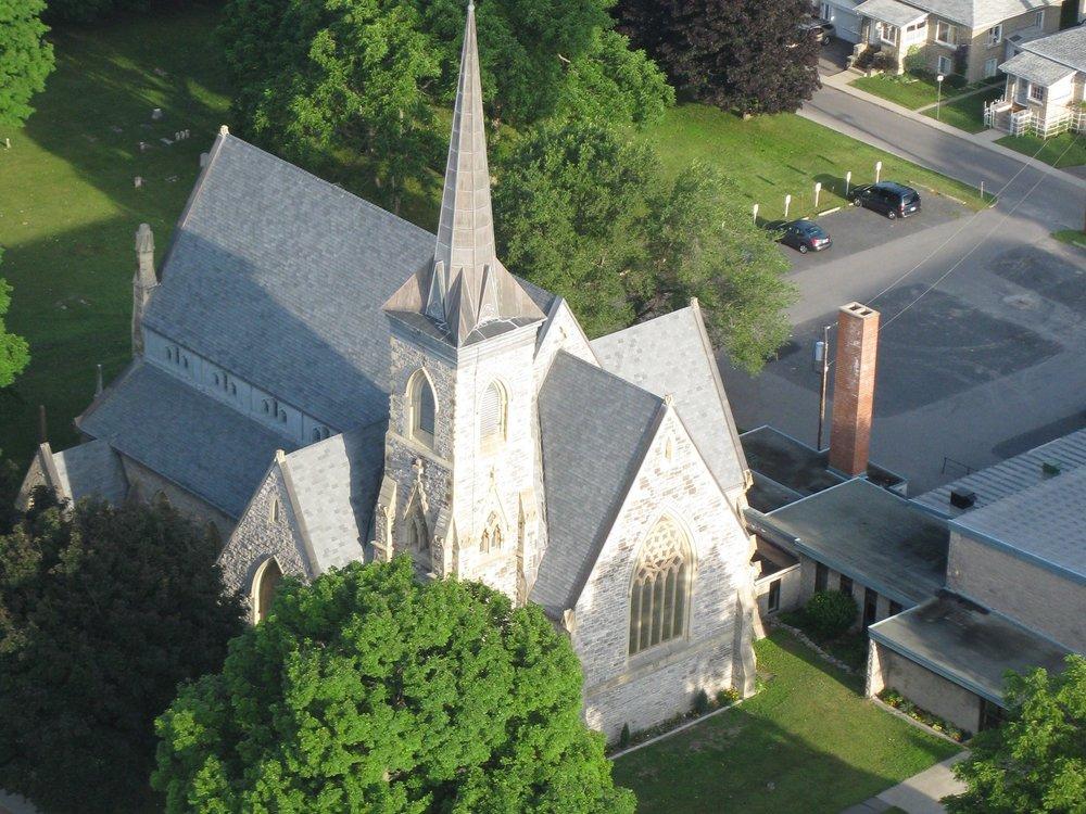 Trinity Church -