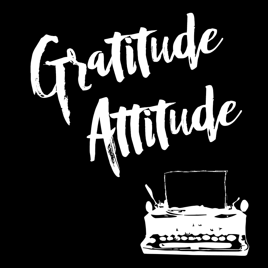 The Gratitude Attitude (Ep. 3) - Why are we so angry? Gratitude is going to carry us further than anger.