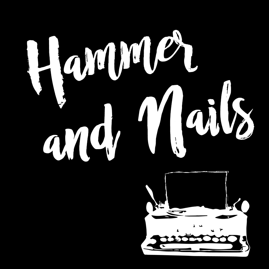 Hammer and Nails (Ep. 2) - Our parent toolbox must have more than just a hammer. If we only have a hammer in our repertoire, then everything will look like a nail.