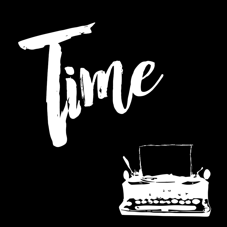 Time (Ep. 1) - You can have all the money in the world, but you can't put time in your bank account because time is the most precious commodity.