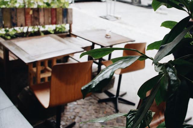 Juicy fries atMuse Berlin - Immanuelkirchstrasse 31, 10405 Berlin