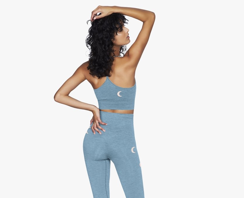 Moonchild - www.moonchildyogawear.comWhat I love about them:- female empowerment- body positive- ethical production
