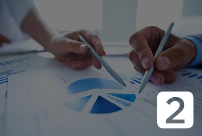 Business Evaluation -
