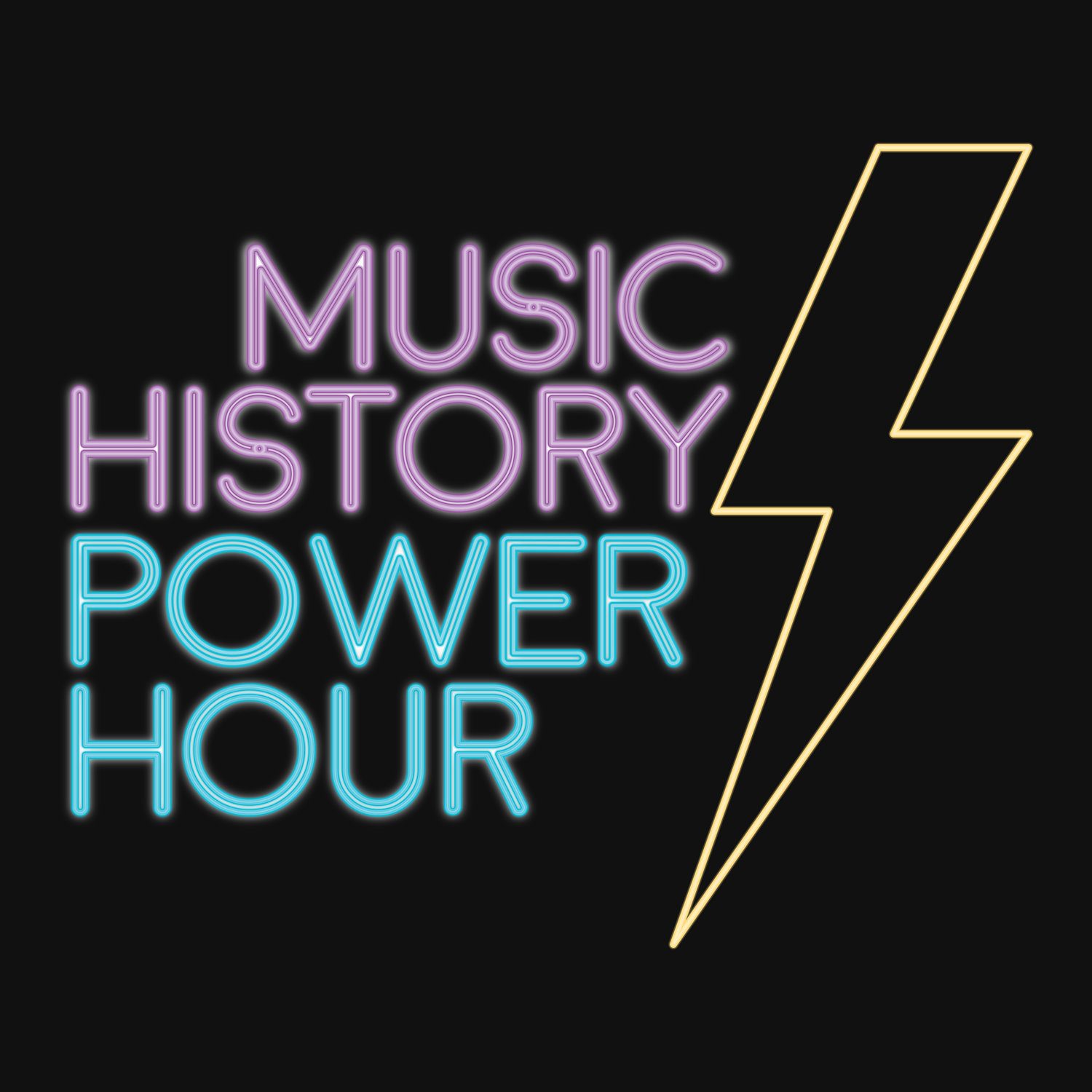 Music History Power Hour