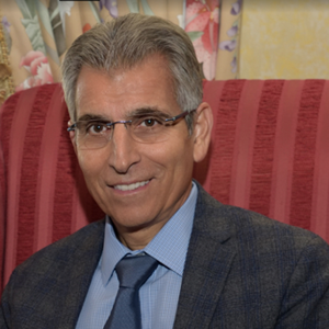 Dr. Joseph LoParo