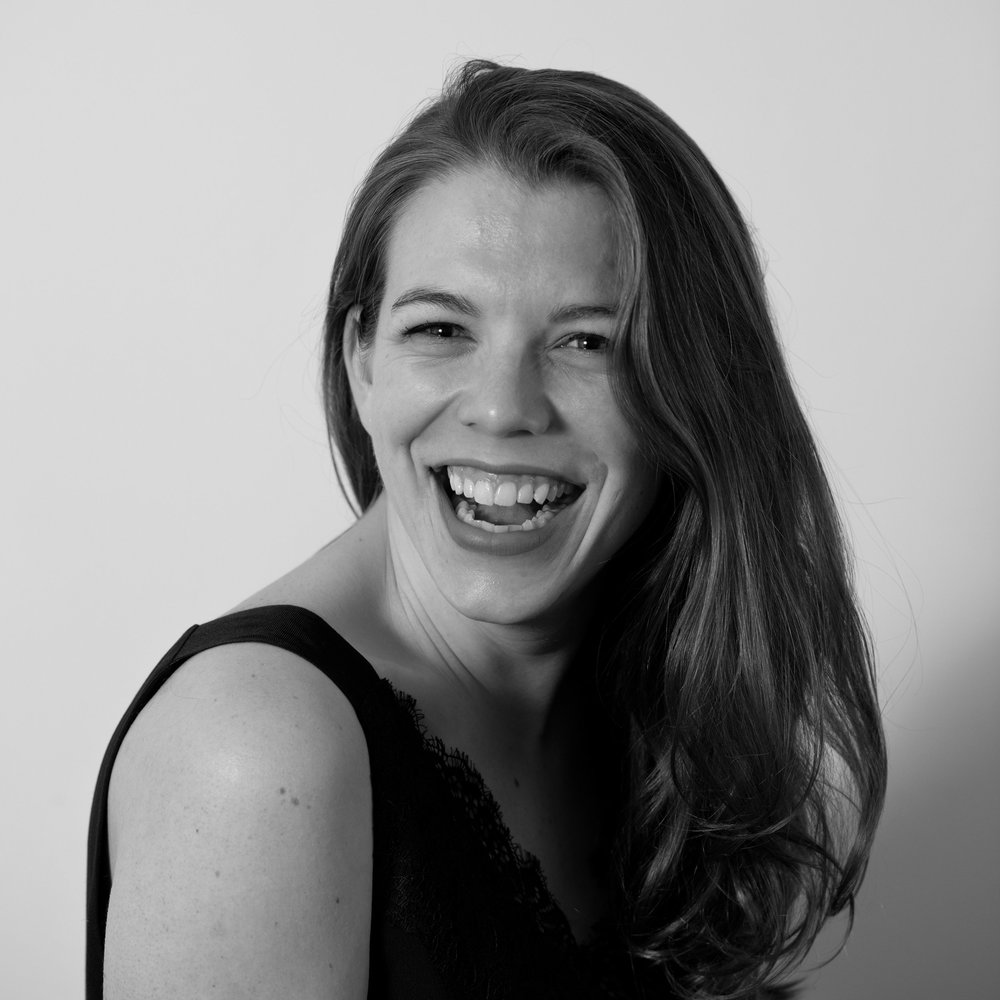 Lena Dabrusin is a Canadian and a disgustingly positive human, which fits the Canadian stereotype perfectly. She has a great arpeggiated laugh. Lena is an actor, singer, dancer, choreographer, and teacher. She picks out the weirdest snacks at grocery stores.