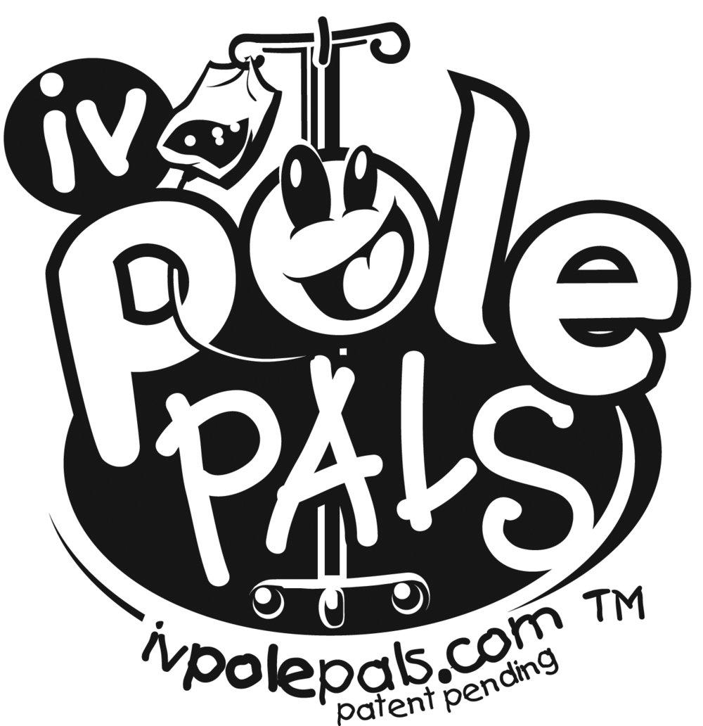 PolePals Logo B&W TM.jpg
