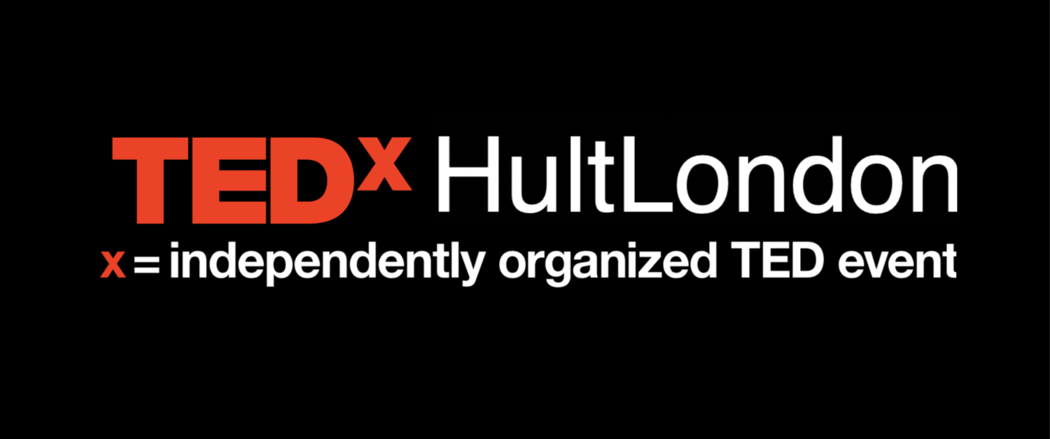 Ted X Hult London
