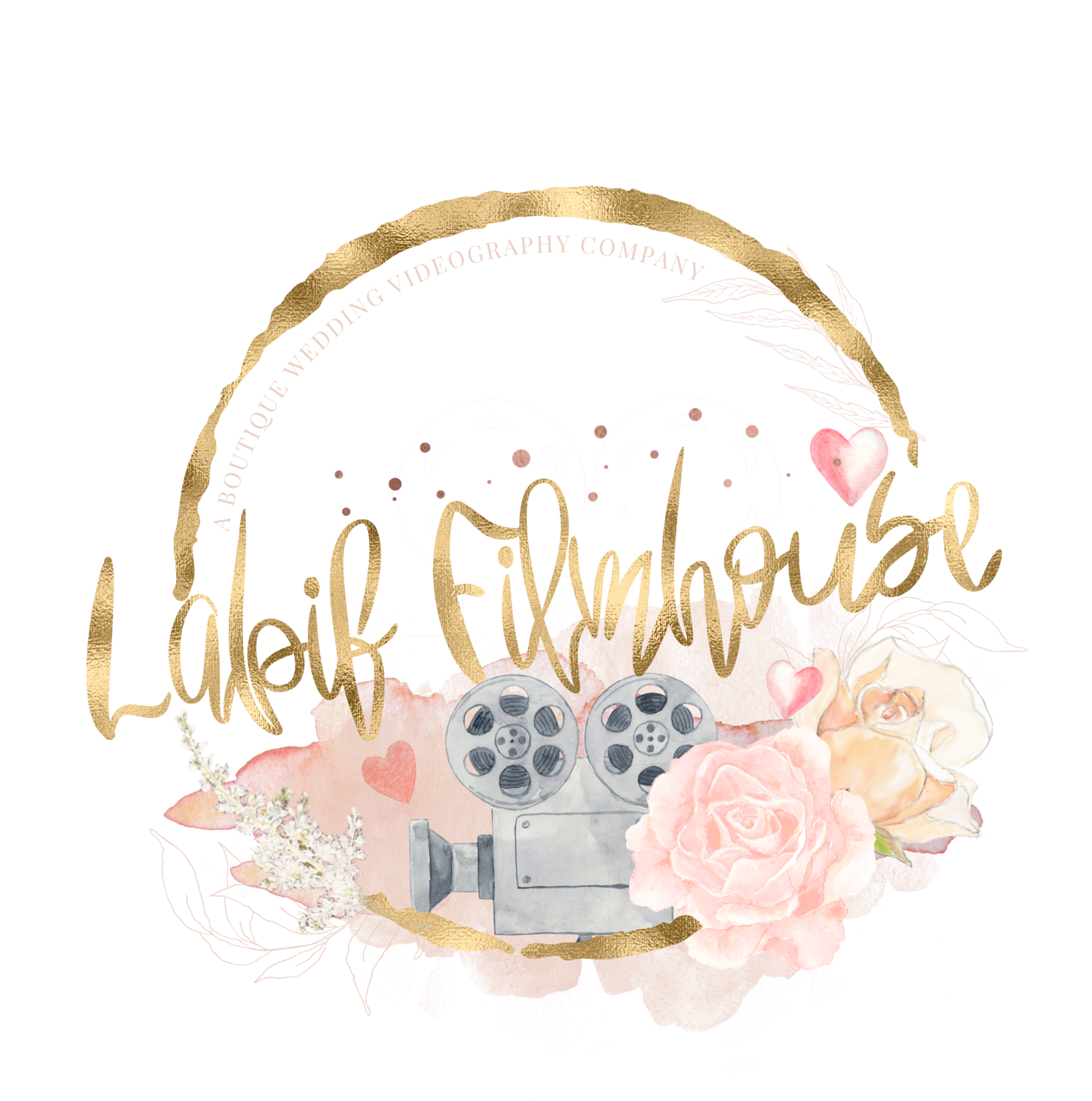 Boutique Wedding Videography in Tampa | Labif Filmhouse