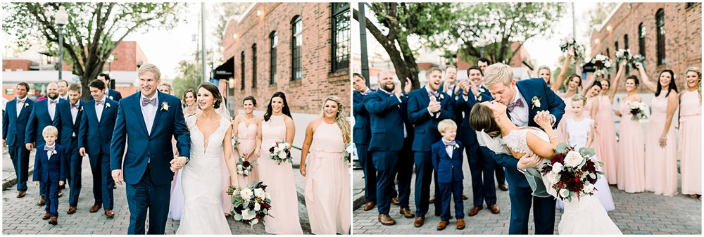 128 South Wedding venue, Downtown Wilmington NC Wedding_Erin L. Taylor Photography_0033.jpg