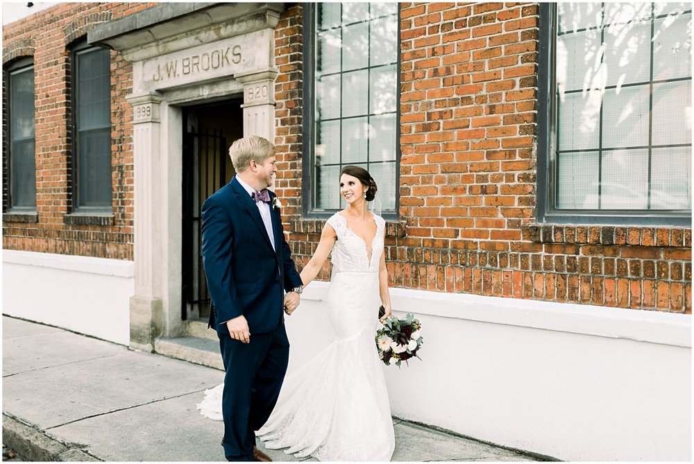 128 South Wedding venue, Downtown Wilmington NC Wedding_Erin L. Taylor Photography_0034.jpg