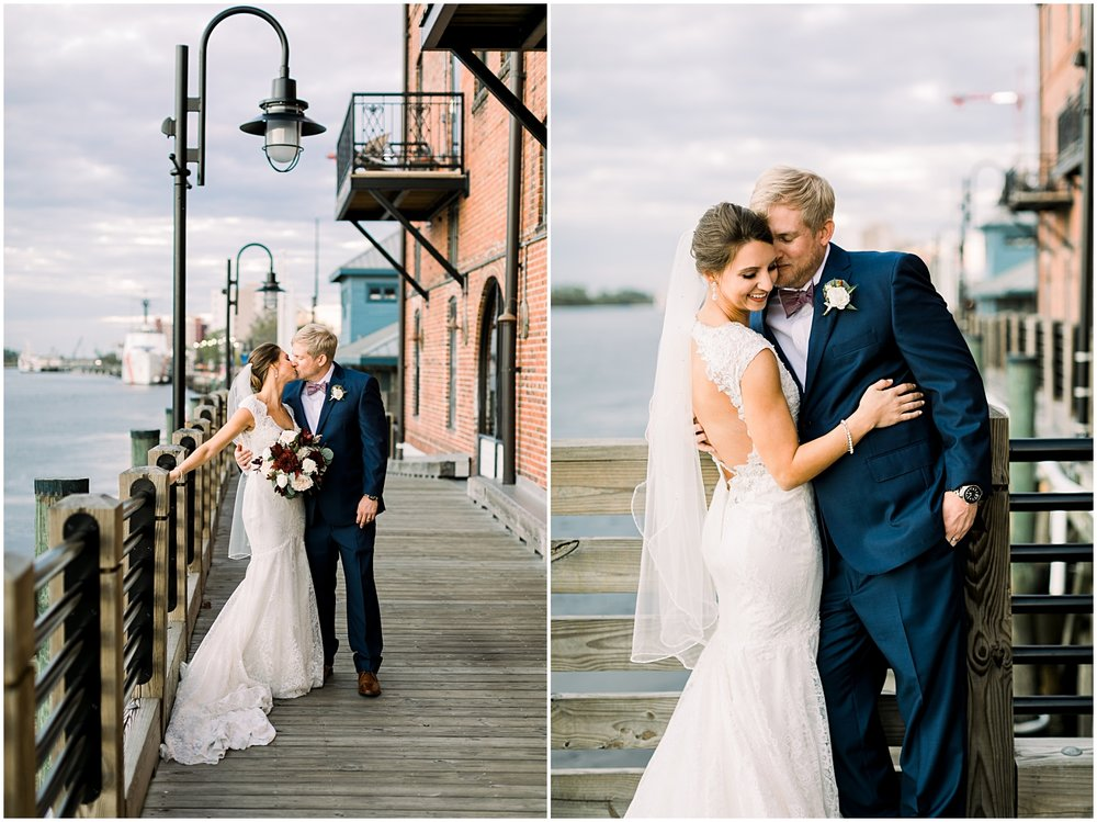 128 South Wedding venue, Downtown Wilmington NC Wedding_Erin L. Taylor Photography_0039.jpg