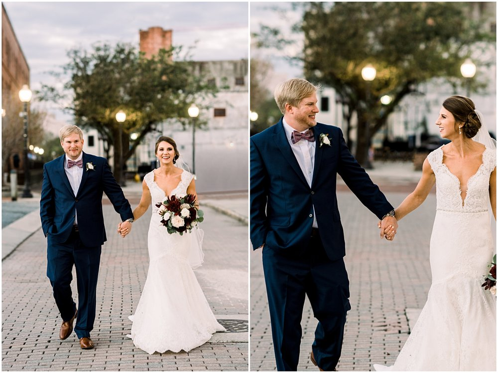 128 South Wedding venue, Downtown Wilmington NC Wedding_Erin L. Taylor Photography_0040.jpg