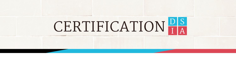 Certification Data Science Institute Of Australia