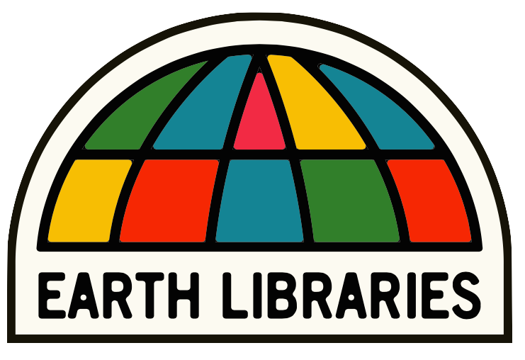 Earth Libraries