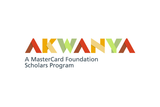 Akwanya is foundation by MasterCard that invests in the success of African youth and their future. Akwanya is a bright and bold logo with reds, yellows and greens,