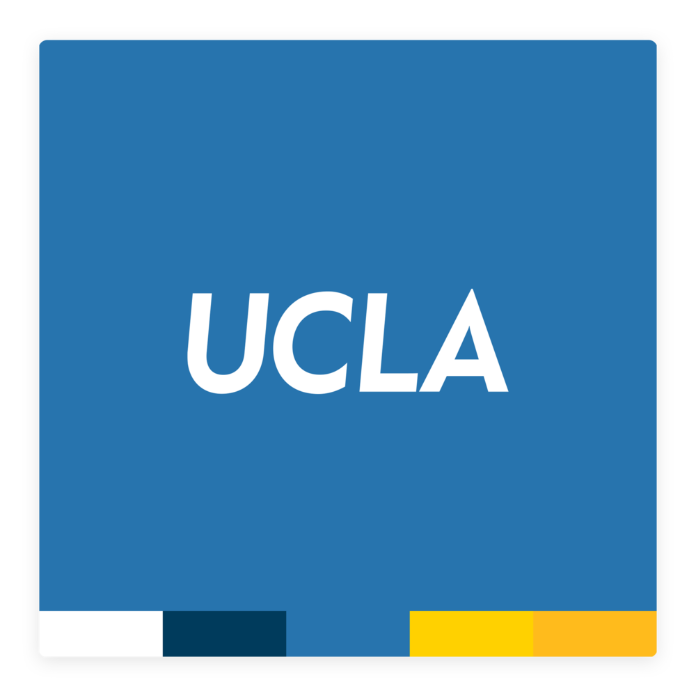 A gallery of various artwork from my 3 years at UCLA Alumni.