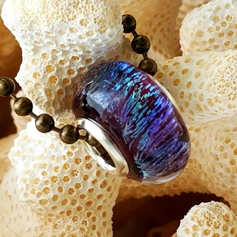 Cremation Bracelet Malama Memorial Bead