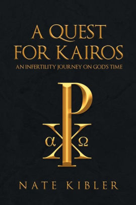 A Journey Through Faith - A Quest For Kairos is one couples amazing journey to create a family. Describing the pain and ostracization that couples experience each and every day while trying to conceive. It provides a unique perspective on their journey through the ups and downs of infertility.Through humor and self reflection Nate Kibler brings you into his life and educates about the infertility epidemic.50% of the Book's profits go back to the Foundation!Find Online