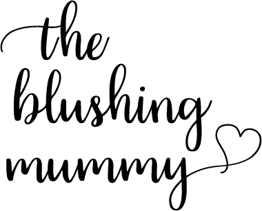 The blushing mummy