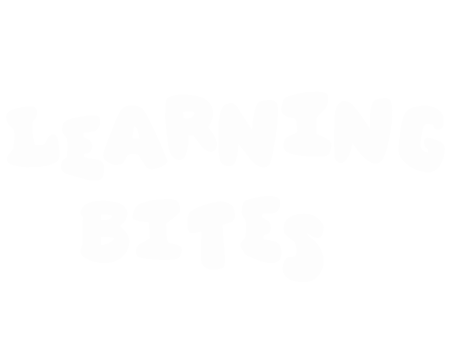 Learning Bites