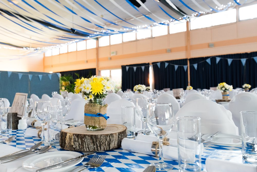 Conference interpreters for anniversary or gala event